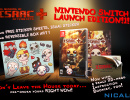 The Binding of Isaac: Afterbirth+ Misses Switch Launch Day, But Retail Release Adds Instruction Booklet