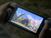 Article: The Nintendo Switch's Sleep Mode Is Extremely Power Efficient