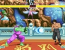 Ultra Street Fighter II Will Let You Play As Green Ryu, If That Takes Your Fancy