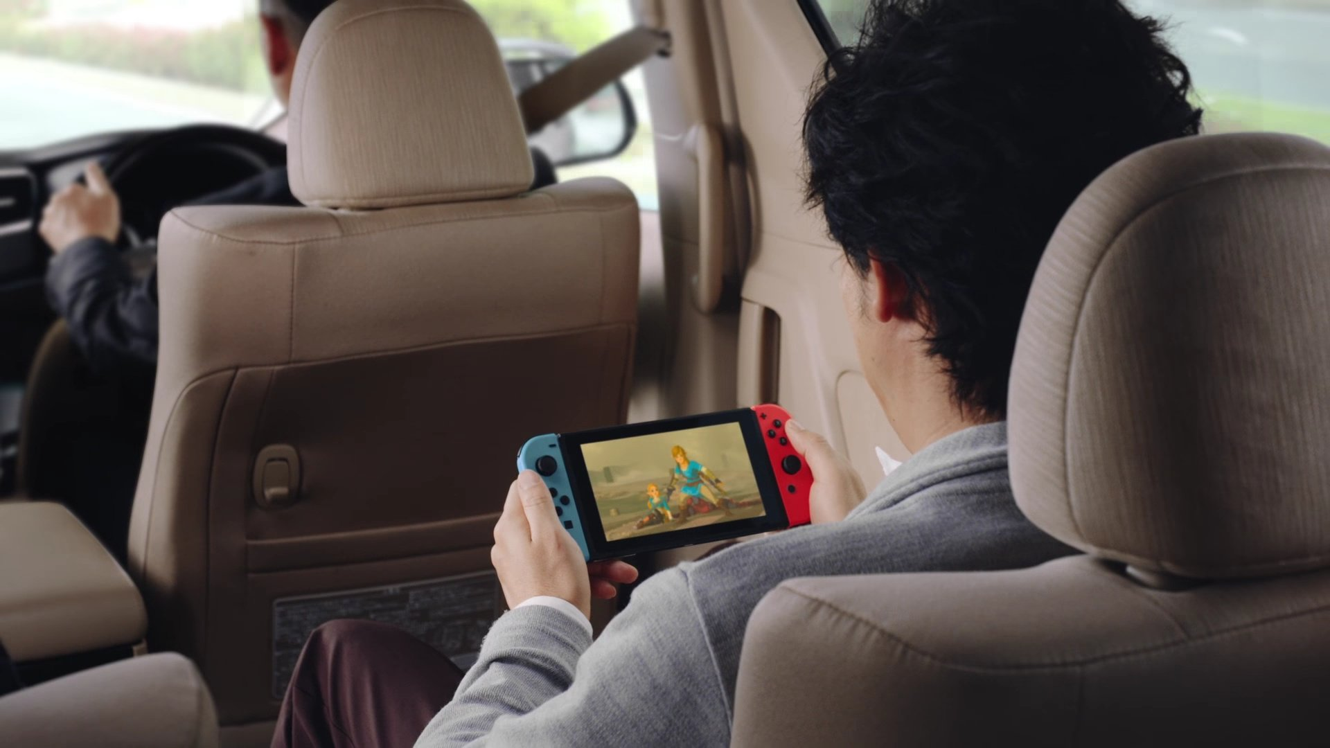 You'll Only Have Access To 25 9GB Of The Nintendo Switch's