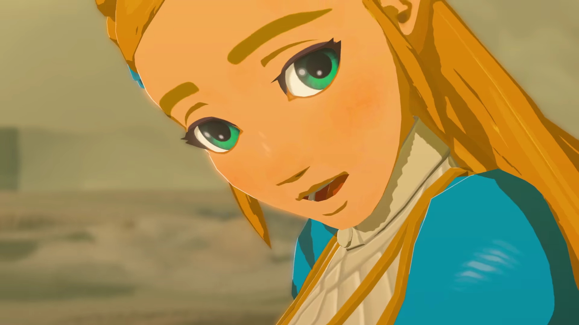Zelda: Breath Of The Wild's ESRB Rating Makes It Sound Like