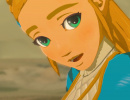 Zelda: Breath Of The Wild's ESRB Rating Makes It Sound Like A Proper Laugh Riot