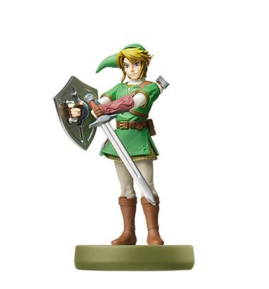 All The Legend Of Zelda Breath Of The Wild Amiibo Unlocks Guide