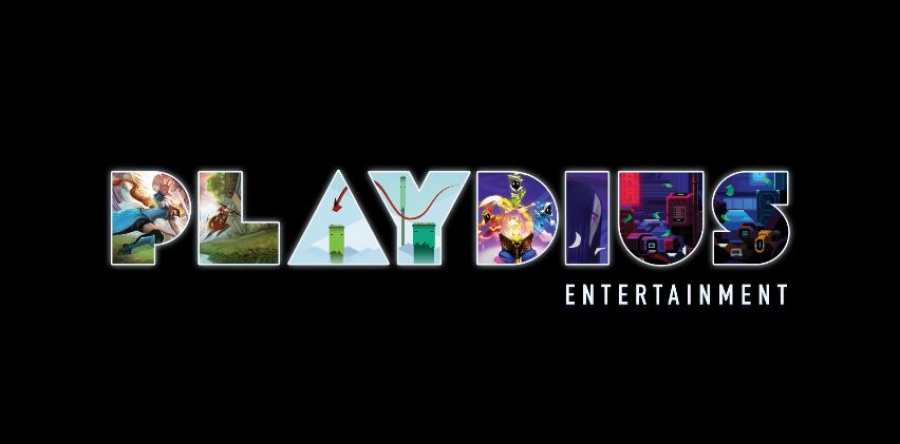 New Publisher PLAYDIUS to Bring Four Titles to Nintendo Switch ...