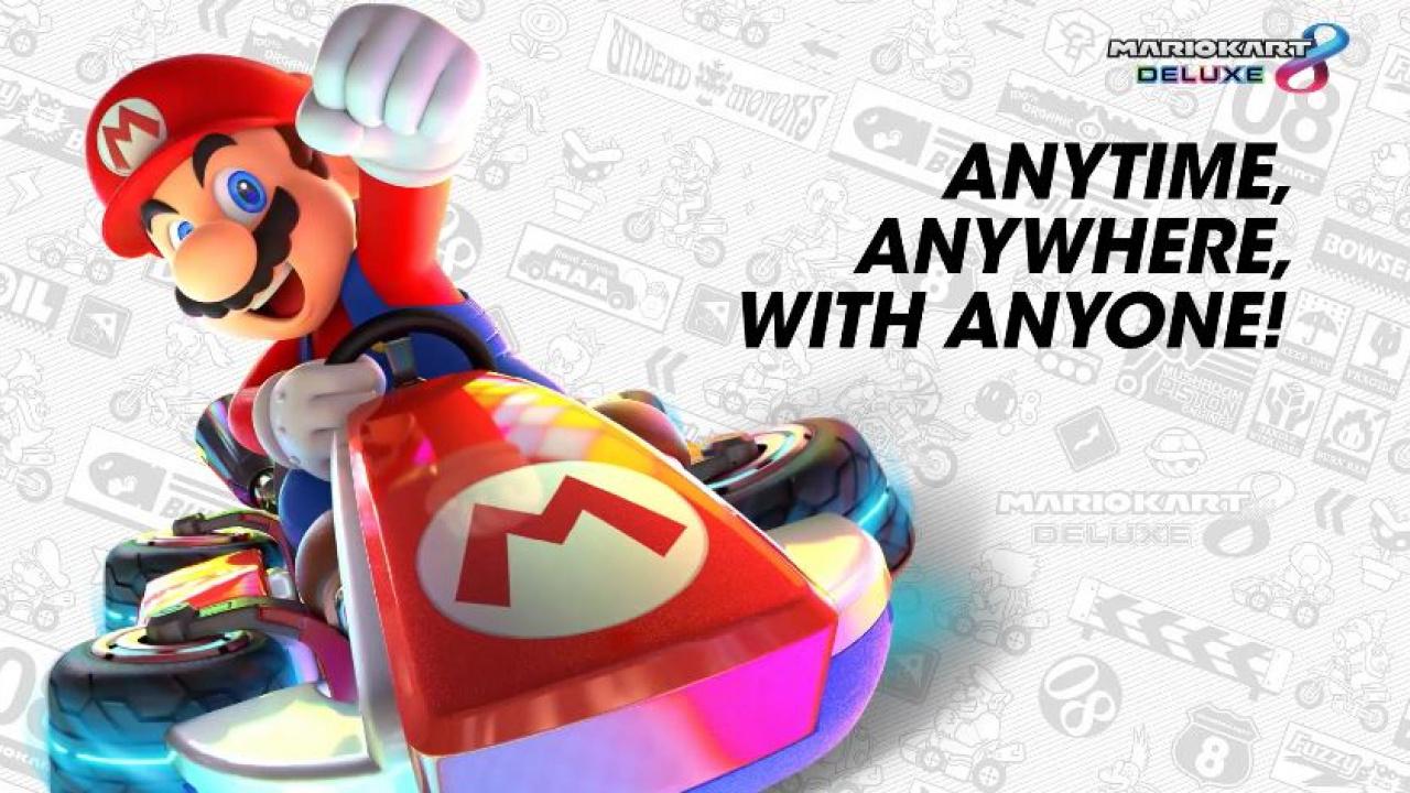 Nintendo Confirms LAN Play, 'Renegade Roundup' and More for
