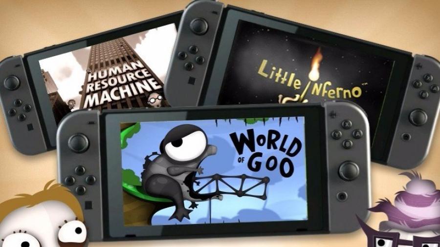 World of Gooooooooooo