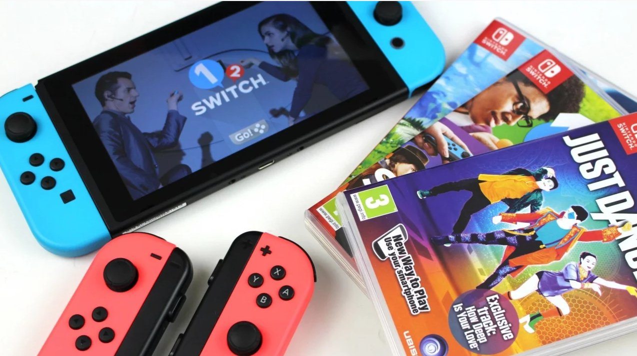 Nintendo ramping up its Switch supply, according to a report