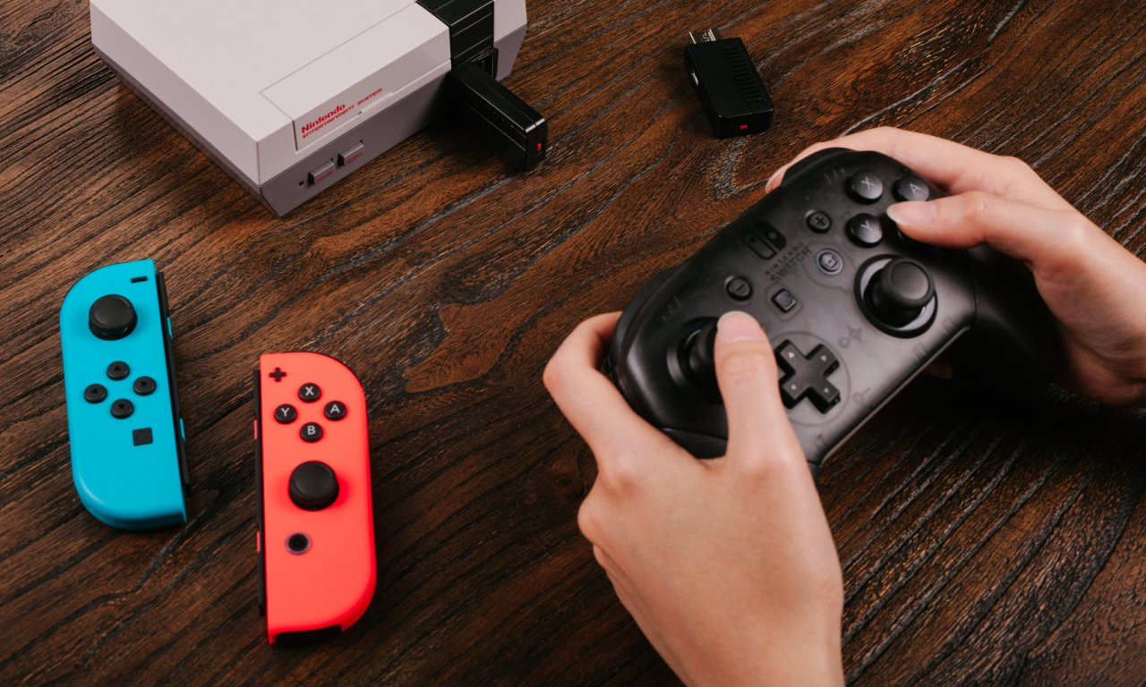 Can you use a switch without joycons