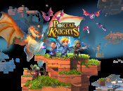 Article: 505 Games Releases Showcase Trailer for Portal Knights