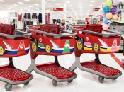 Article: 650+ Target Stores Get a Mario Kart Makeover in North America