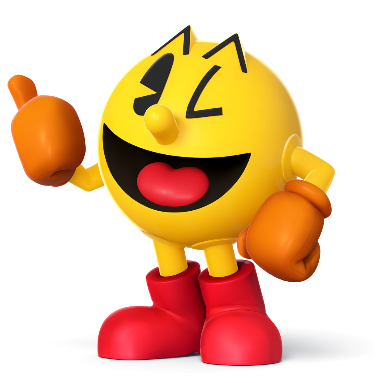 Pac-Man Maker trademark filed by Bandai Namco