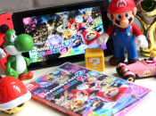 Article: Gallery: Here's What Mario Kart 8 Deluxe's Retail Packaging Looks Like, Inside And Out