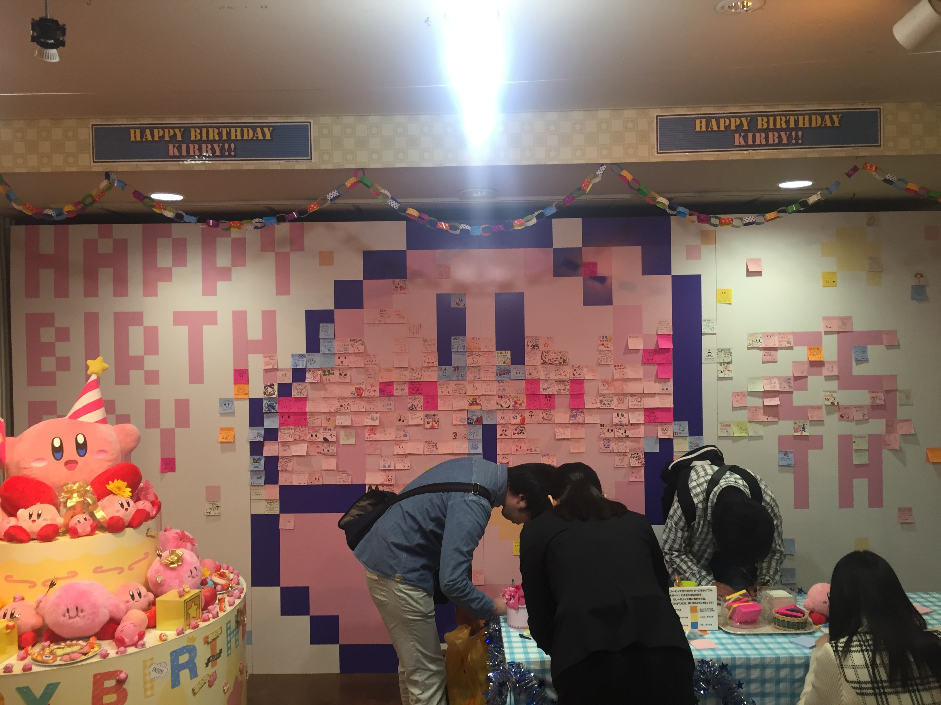 gallery kirby s 25th birthday is celebrated with special events in