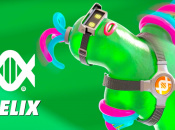 Article: Nintendo Reveals A New ARMS Character, And It's An Odd One