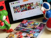 Article: Play: The First Nintendo Life Mario Kart 8 Deluxe Community Event - Here are the Rules!