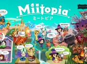 Article: Quirky 3DS RPG Miitopia Lands on 28th July