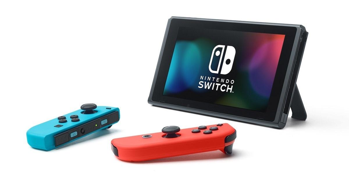 emulator for the nintendo switch
