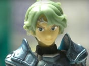 Article: Video: Fire Emblem Echoes' Alm And Celica amiibo Get Liberated From Their Packaging