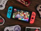 Article: 8Bitdo Pads Updated With Nintendo Switch Support, Just In Time For Ultra Street Fighter II