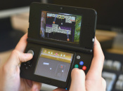 Article: Abylight Has Just Submitted The 3DS Port Of Maldita Castilla EX To Nintendo