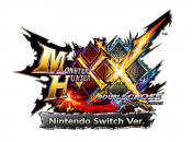 Article: Capcom Is Bringing Monster Hunter XX to the Switch