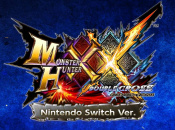 Article: Capcom Unleashes Debut Trailer and Details on Monster Hunter XX for Nintendo Switch