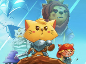 News: Cat Quest Claws Its Way to Switch eShop Soon