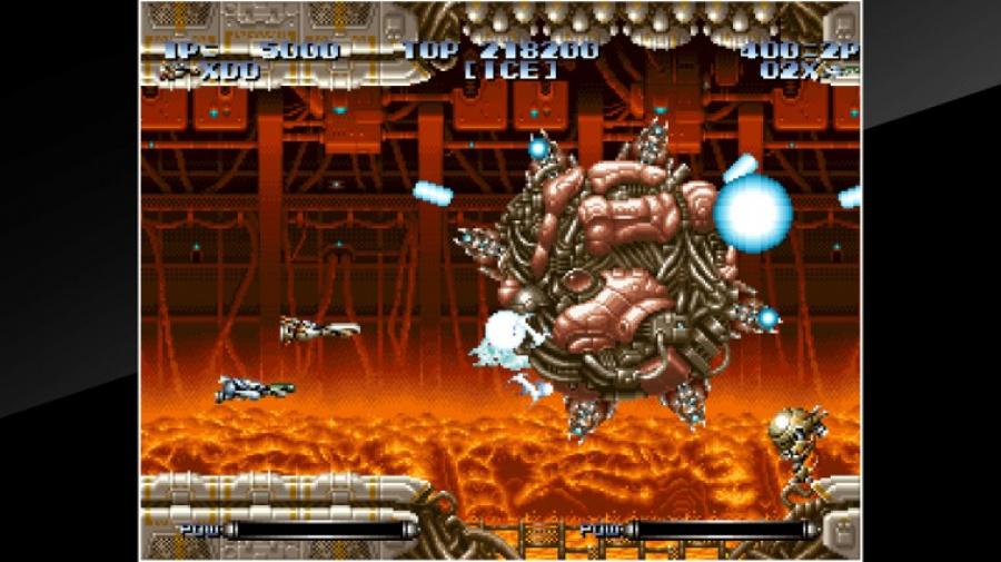 ACA Neo Geo Last Resort