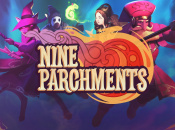 News: Co-Operative Blast 'Em Up Nine Parchments Is Casting Its Spell On Switch