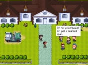 Article: Golf Story Combines RPG Goodness With The Classic Sport