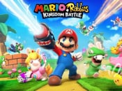 Article: Mario + Rabbids Kingdom Battle Has Been Rated in Brazil