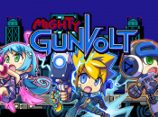 News: Mighty Gunvolt Burst Has Been Revealed for Switch and 3DS
