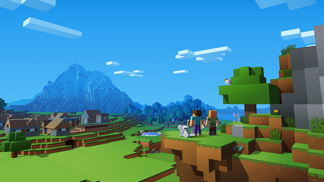 Minecraft Running At 720p Docked Isn't Due To A Lack Of ...