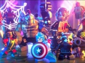 Article: New LEGO Marvel Super Heroes 2 Trailer Showcases Characters and Crazy Action