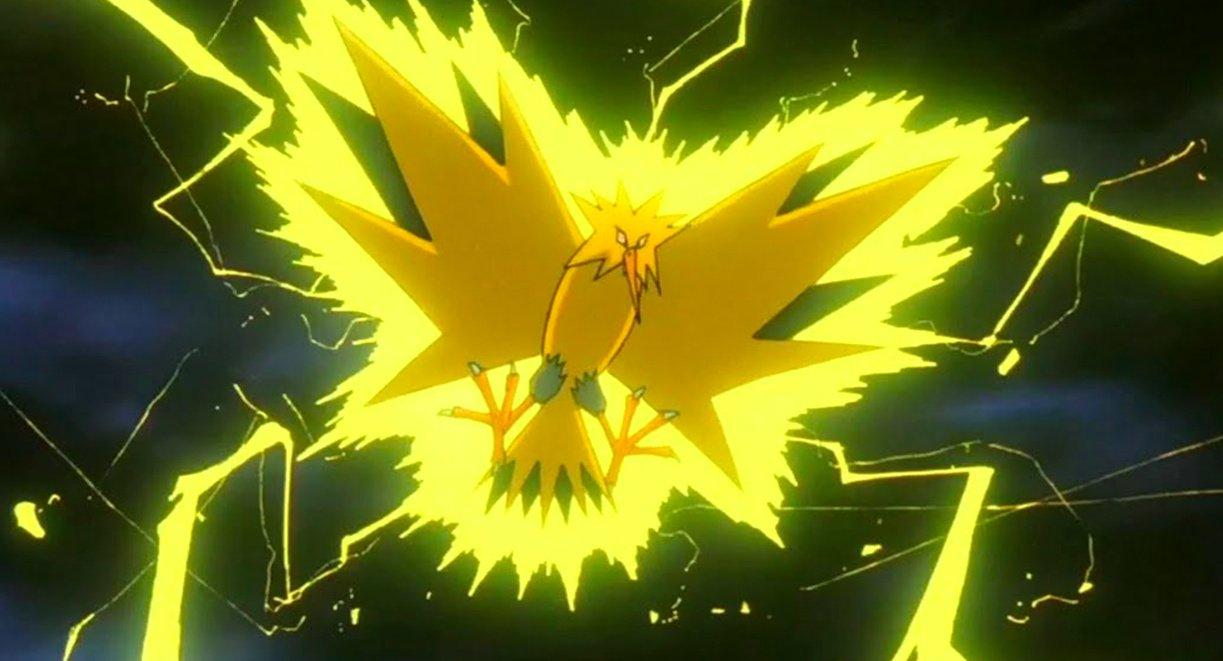 Pokemon Go May Get Legendaries This Summer
