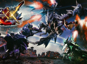 Article: Nintendo Gains Over $2 Billion in Market Value Following Monster Hunter XX Announcement