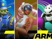 Preview: Preview: Going Some Rounds With ARMS on Nintendo Switch