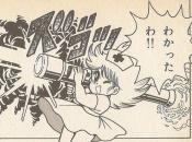 Random: Random: Does Dr. Mario Take Place Inside Luigi's Brain? A Manga From 1990 Says It Does...
