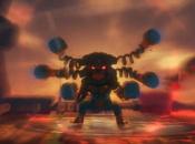 Random: Random: The ARMS Direct Seemed to Show a Scary Robotic Bear as a Boss