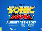 Article: Steam Trailer Gives 15th August Release Date for Sonic Mania