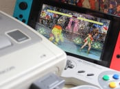 Article: Ultra Street Fighter II: The Final Challengers Gets a Full Digital Foundry Breakdown