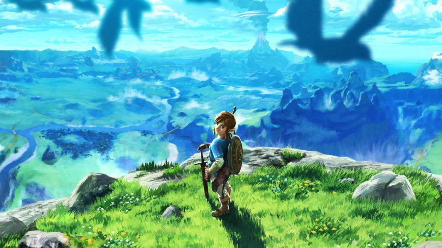 LOZ Breath of the Wild UK Protect art.jpg