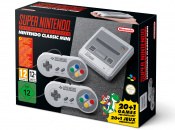 Article: Be Quick And Snag A SNES Classic, Nintendo Official UK Store's Listing Is Live