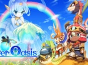 Feature: Ever Oasis Producer Koichi Ishii On Evolving from Classics Like Secret of Mana