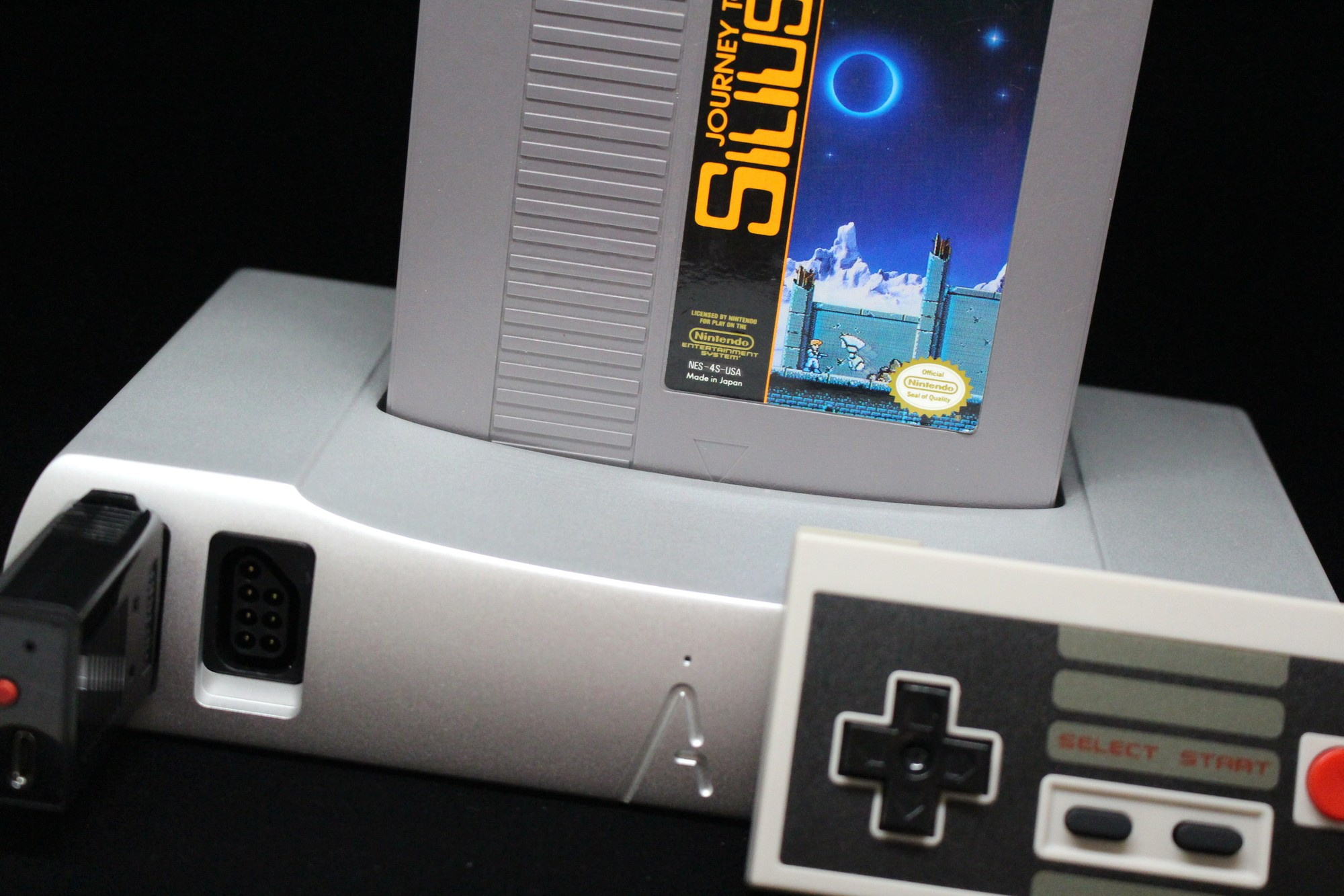 Hardware Review: The Analogue NT Mini Isn't Just The Best