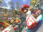 Article: Mario Kart 8 Deluxe Version 1.2.0 Is Now Live