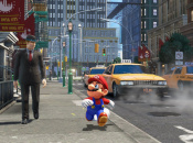 Article: Miyamoto Was Worried How Players Would React To Mario Odyssey's New Donk City