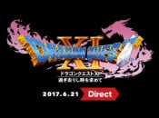 News: Nintendo Direct for Dragon Quest XI Confirmed for Japan This Week