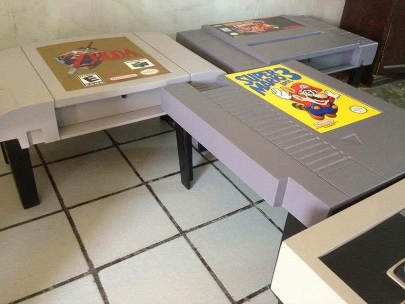 Random Take A Look At Some Awesome Retro Gaming Coffee
