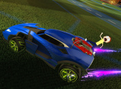 Article: Rocket League Is Getting Some Free Rick and Morty Cosmetic DLC
